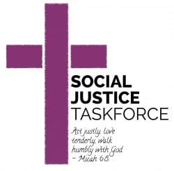 Social Justice Taskfore logo