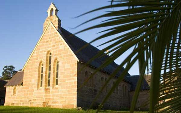 gosford-parish