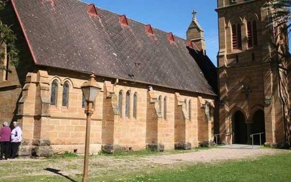 murrurundi-parish