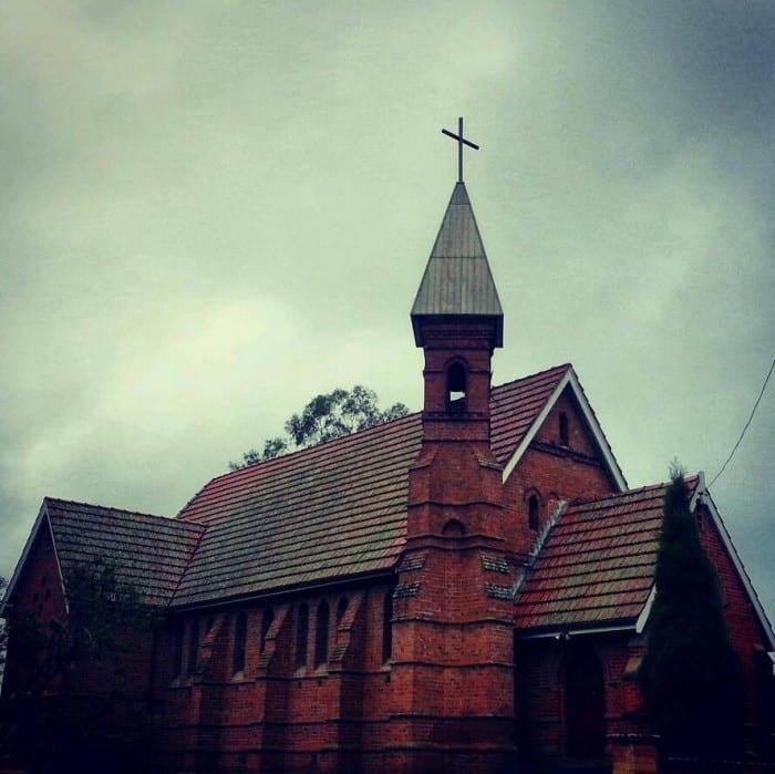 branxton-parish