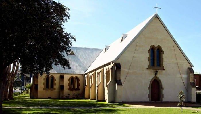 cookshill-parish