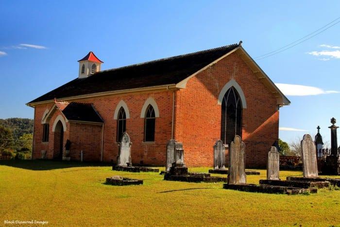 stroud-parish