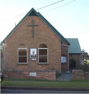 telarah-parish