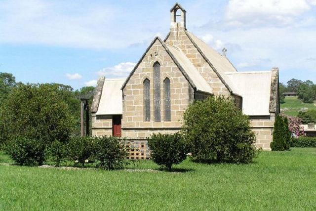 wollombi-parish