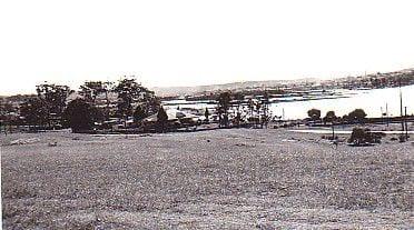 Original Pacel of Land at Booragul