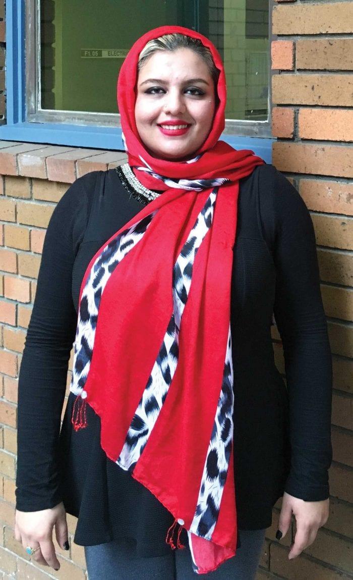 Khadijeh-Ebrahimi